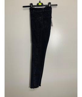 Jeans Abrasioni 3099 Jeans donna EC3099