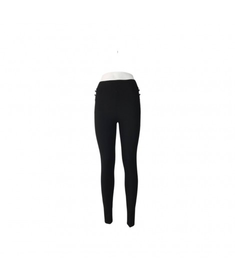Leggings Elastico 8508 Pantaloni donna EC8508