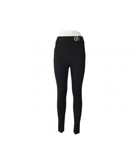 Leggings Elastico 8535 Pantaloni donna EC8535