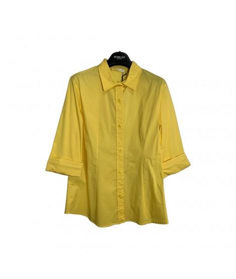 Camicia Slim Cotone 1561 Camicie e Bluse donna RH1561