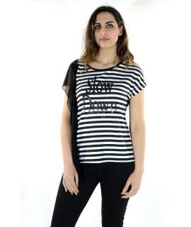 Maglia Rigata 108 Maglieria e t-shirt donna PJ8/108