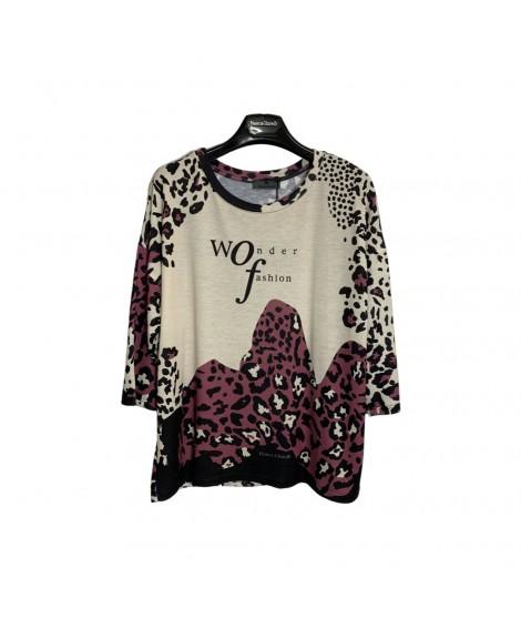 Maglia Fantasia 6004 Maglieria e t-shirt donna BG6004