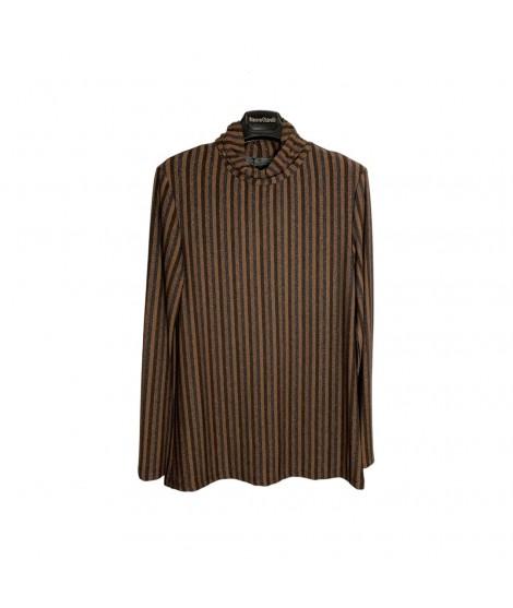 Maglia Righe 2041 Maglieria e t-shirt donna BG2041