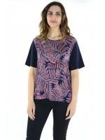Maglia Felce Over 77939 Maglieria e t-shirt donna MIR77939