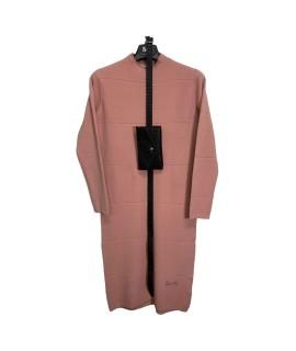 Vestito con Pochette J023 Vestiti donna ECJ023