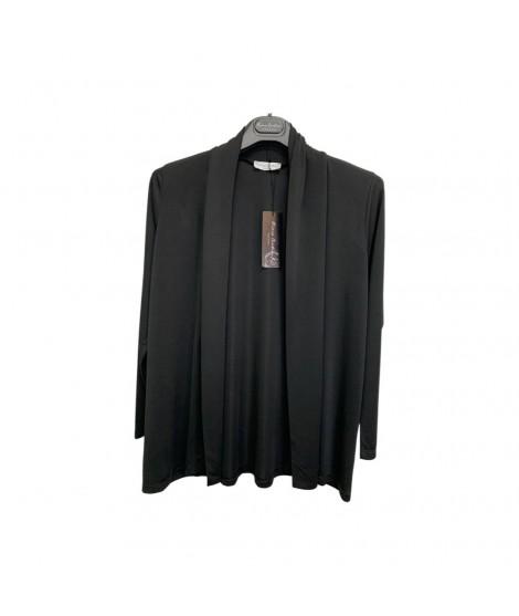 Spolverino Tinta Unita 9643 Maglieria e t-shirt donna KC9643
