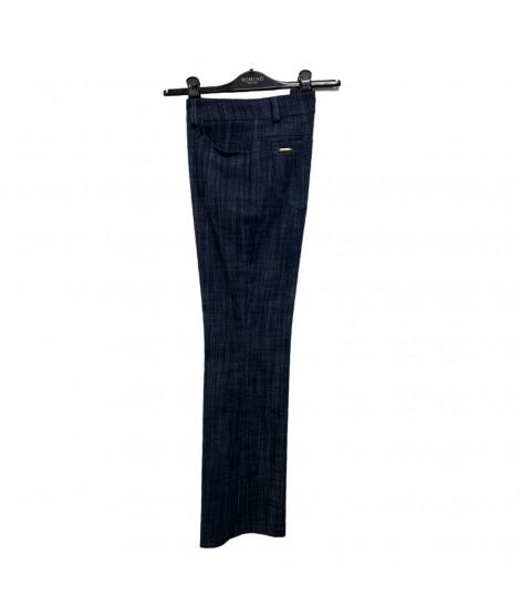 Pantaloni Jeans Zampa 4338 Pantaloni donna RH4338