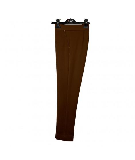 Pantaloni Elastico 9398 Pantaloni donna LY9398