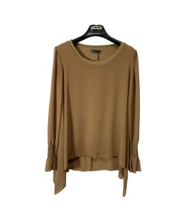 Bluse Tinta Unita 2035 Camicie e Bluse donna BG2035