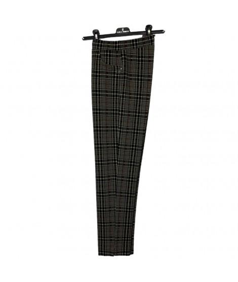 Pantaloni Tartan 16678 Pantaloni donna CF16678