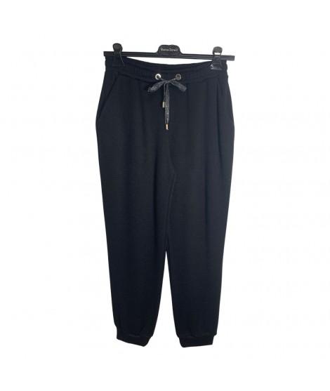 Pantaloni Felpa 12523 Pantaloni donna BG12523