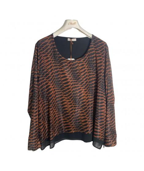 Maglia Curvy 07802 Maglieria e t-shirt donna CB07802