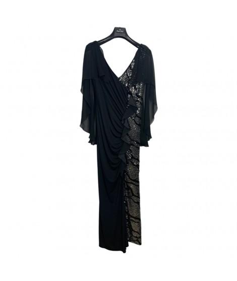 Vestito Lungo 103 Vestiti donna PFAL103