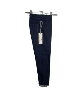 Jeans Elastico 3100 Jeans donna D&R3100