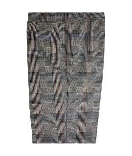 Pantaloni Tartan 16685 Pantaloni donna CF16685