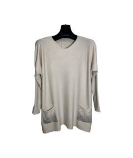 Maglia Taschini 94741 Maglieria e t-shirt donna EC94741