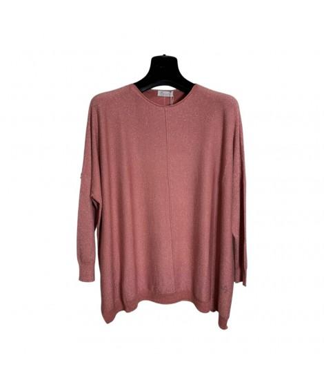 Maglia Lurex 1536 Maglieria e t-shirt donna ECM1536