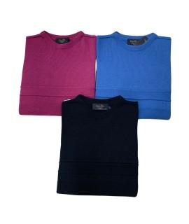 Maglia Girocollo 10120 Maglieria e t-shirt donna FO10120