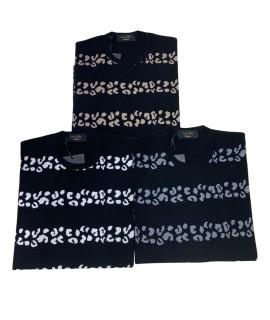 Maglia Petali 10209 Maglieria e t-shirt donna FO10209