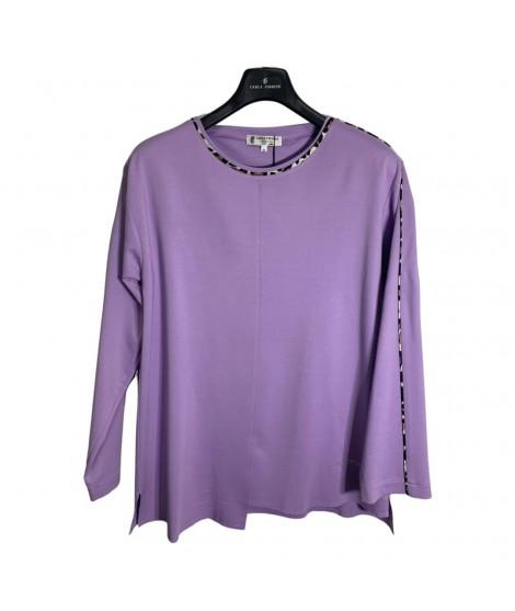 Maglia Tinta Unita 9293 Maglieria e t-shirt donna CF9293
