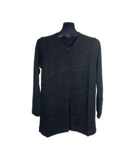 Cardigan Aperto 9866 Maglieria e t-shirt donna FO9866