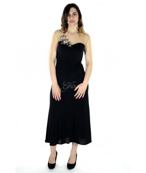 Vestito Lungo 15542 Vestiti donna CF15542