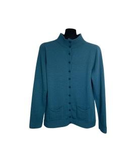 Cardigan Taschini 10237 Maglieria e t-shirt donna FO10237