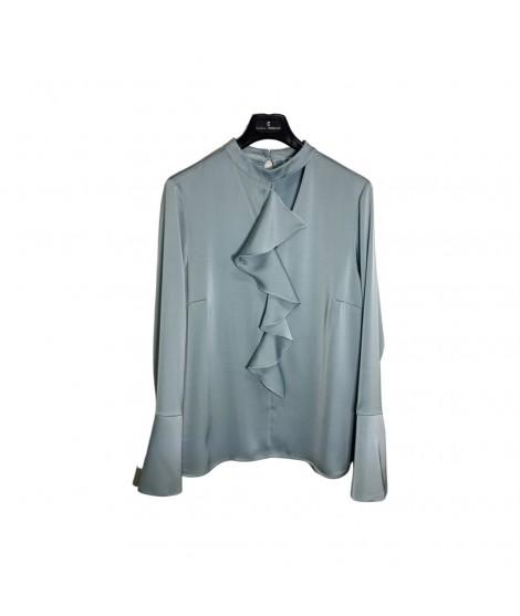 Bluse Rouche 9312 Camicie e Bluse donna CF9312