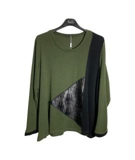 Maglia Over 06 Maglieria e t-shirt donna EC06