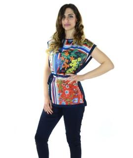 Bluse Fantasia 1212 Camicie e Bluse donna RH1212