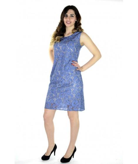 Vestito Pizzo 15501 Vestiti donna CF15501
