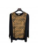 Maglia Curvy 4913 Maglieria e t-shirt donna EQ4913