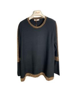 Maglia Maculata 08677 Camicie e Bluse donna CB08677
