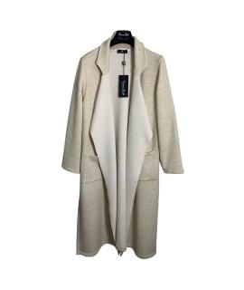 Cappotto Aperto 8460 Cappotti e piumini donna DB8460