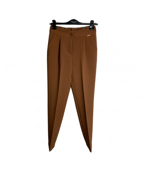 Pantaloni Bottone 4343 Pantaloni donna RH4343