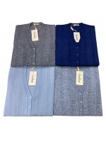 Cardigan Curvy 9908 Maglieria e t-shirt donna GIU9908