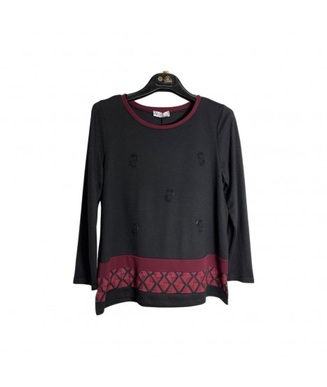 Maglia Grazia Maglieria e t-shirt donna POGRAZIA