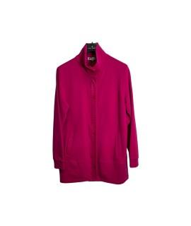 Felpa Tinta Unita 16689 Maglieria e t-shirt donna CF16689
