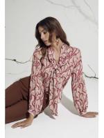 Bluse Fantasia 1671 Camicie e Bluse donna RH1671