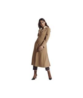 Cappotto Lungo 2291 Cappotti e piumini donna RH2291