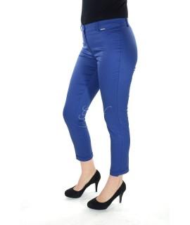Pantaloni Cotone 30421 Pantaloni donna PB30421