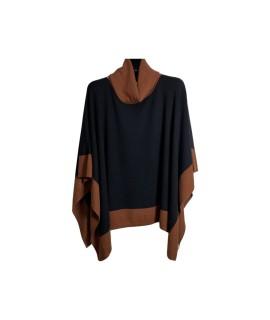 Mantella Bicolor 95242 Maglieria e t-shirt donna EC95242