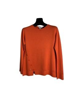 Maglia Girocollo 4127 Maglieria e t-shirt donna CF4127