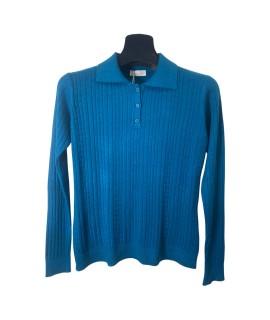 Polo Tinta Unita 20307 Maglieria e t-shirt donna EC20307
