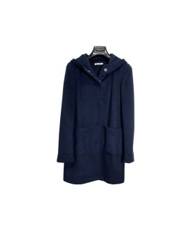 Cappotto Tasche 2298 Giacche e giubbotti donna RH2298