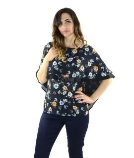 Bluse Floreale 8306 Camicie e Bluse donna CF8306