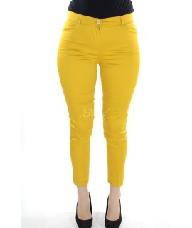 Pantaloni Cotone 1931 Pantaloni donna RH1931