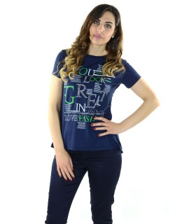 Maglia Velo Plissettato 155 Maglieria e t-shirt donna PJ8/155
