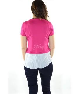 Maglia Plissè 317 Maglieria e t-shirt donna PJ8/317