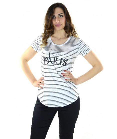 Maglia Paris 8/304 Maglieria e t-shirt donna PJ8/304